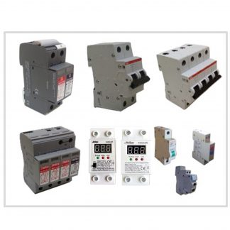AC Protection devices