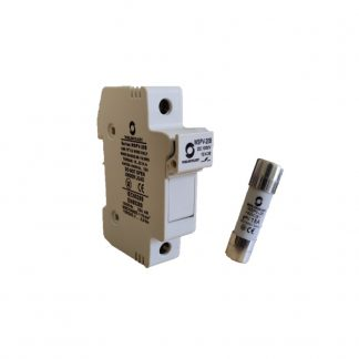 Solar DC Fuse and Holders