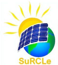 SuRCLe Solar Components